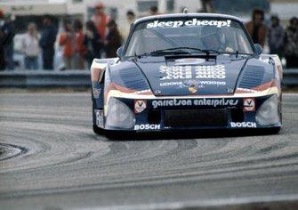 Bob Garretson, Bobby Rahal, Brian Redman, Porsche 935