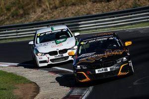 #480 BMW 330i: Philipp Stahlschmidt, Christopher Rink