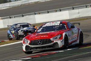 Jan Kisiel, Mercedes-AMG GT4l