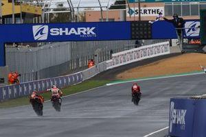 Danilo Petrucci, Ducati Team Alex Marquez, Repsol Honda Team Pol Espargaro, Red Bull KTM Factory Racing