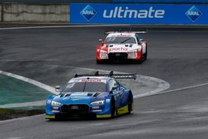 Robin Frijns, Audi Sport Team Abt Sportsline, Audi RS5 DTM, René Rast, Audi Sport Team Rosberg, Audi RS 5 DTM