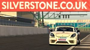 Sprint Challenge acelera em Silverstone