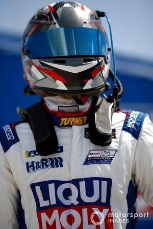 #96 Turner Motorsport BMW M6 GT3, GTD: Dillon Machavern