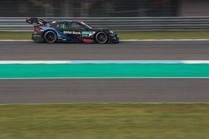 Lucas Auer, BMW Team RMG, BMW M4 DTM