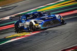 #88 AKKA ASP Mercedes-AMG GT3: Timur Boguslavskiy, Felipe Fraga