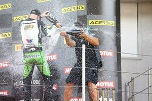 1. Tom Booth-Amos, RT Motorsports by SKM Kawasaki