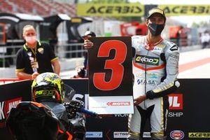 Paolo Grassia,Team CHIODO Moto Racing