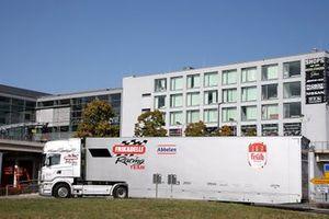 Camion Frikadelli Racing
