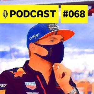Podcast #068