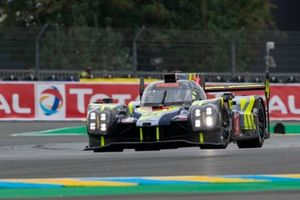 #4 ByKolles Racing - Enso CLM P1/01 - Gibson: Oliver Webb, Tom Dillmann, Bruno Spengler
