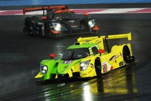 #13 Inter Europol Competition Ligier JS P320 - Nissan: Nigel Moore, Martin Hippe