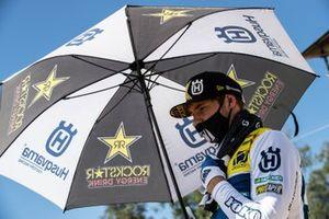 Arminas Jasikonis, IceONE Rockstar Energy Husqvarna Factory Racing