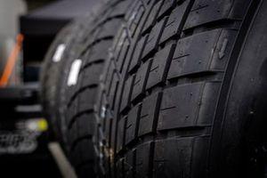 Neumáticos para lluvia