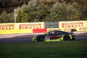 #30 Audi Sport Team WRT Audi R8 LMS GT3: Matthieu Vaxiviere, Dennis Marschall, Ferdinand Habsburg