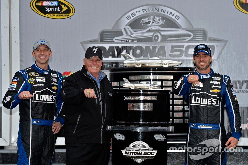#61: Daytona I 2013 *
