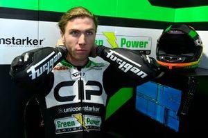 Darryn Binder, CIP Green Power