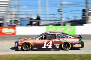 Clint Bowyer, Stewart-Haas Racing, Ford Mustang Clint Bowyer Tribute