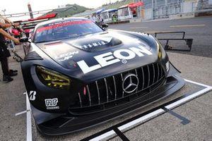 #65 LEON PYRAMID AMG GT3