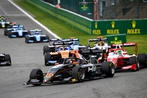 Jack Doohan, HWA Racelab e Frederik Vesti, Prema Racing