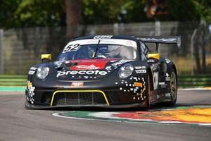 Robert Renauer, Daniel Allemann, Precote Herbert Motorsport, Porsche 911 GT3 R