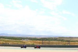 Alvaro Bautista, Team HRC, Garrett Gerloff, GRT Yamaha WorldSBK Junior Team