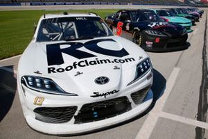 Timmy Hill, Motorsports Business Management, Toyota Camry RoofClaim.com