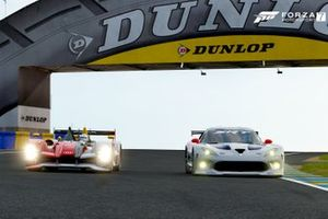 Le Mans Esports Super Finals screenshot