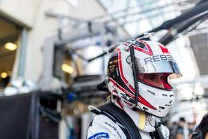 #3 Rebellion Racing Rebellion R-13 - Gibson: Romain Dumas