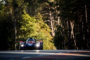 #11 Eurointernational Ligier JSP217 - Gibson: Adrien Tambay, Erik Maris, Christophe D'Ansembourg
