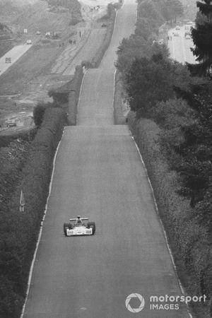 Carlos Reutemann, Brabham BT42