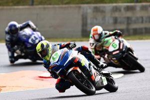 Marc Garcia, 2R Racing, Jeffrey Buis, MTM Kawasaki Motoport, Hugo de Cancellis, Team TRASIMENO