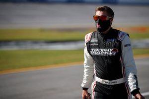 Garrett Smithley, SS Green Light Racing, Chevrolet Camaro