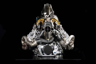 Honda RA618H