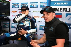 Gabriel Rodrigo, Gresini Racing, Sam Lowes