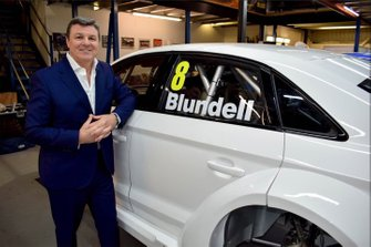 Mark Blundell, Trade Price Cars Racing