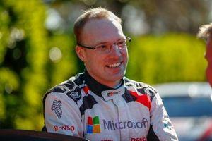 Яри-Матти Латвала, Toyota Gazoo Racing