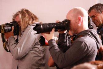 Фотографы