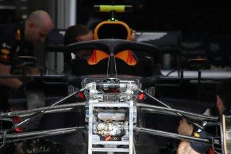 تفاصيل سيارة ريد بُل آر.بي15
