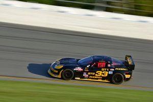 #33 TA3 Chevrolet Corvette driven by Joe Moholland of Moholland Racing