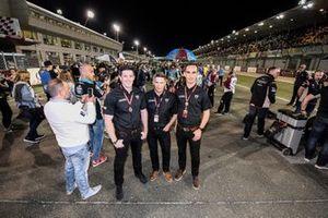 Triumph members