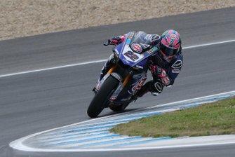 #22 Yamaha Pata: Alex Lowes
