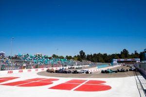 Jose Maria Lopez, GEOX Dragon Racing, Penske EV-3 Robin Frijns, Envision Virgin Racing, Audi e-tron FE05, Jean-Eric Vergne, DS TECHEETAH, DS E-Tense FE19