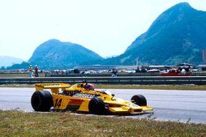 Emerson Fittipaldi, Fittipaldi F5A
