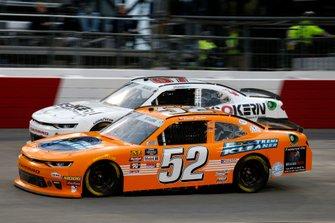 David Starr, Means Motorsports, Chevrolet Camaro Extreme Kleaner