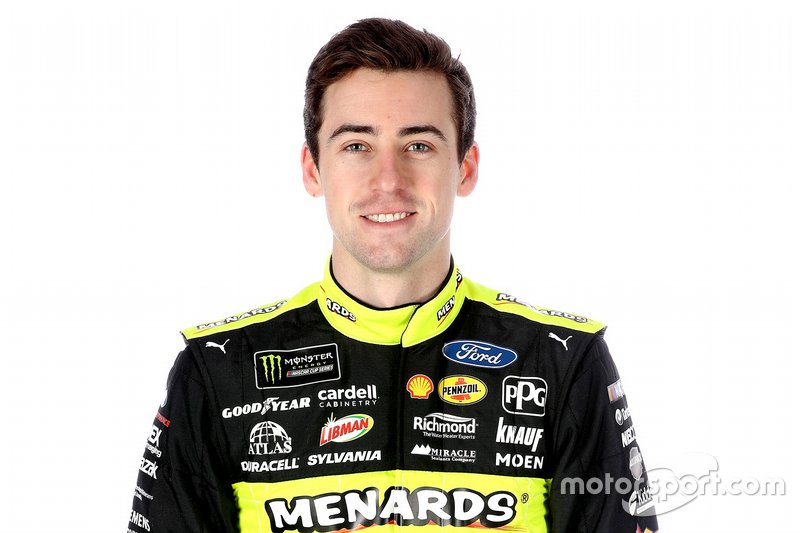 Ryan Blaney: 3004 Punkte
