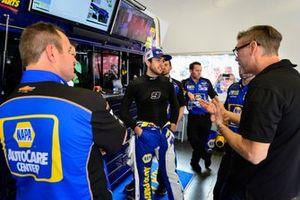Chase Elliott, Hendrick Motorsports, Chevrolet Camaro NAPA AUTO PARTS, Ray Evernham