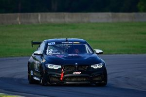 #12 TA3 BMW M4 GT4 driven by Marko Radisic of Precision Driving