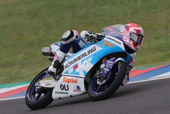 Riccardo Riccardo Rossi, Gresini Racing
