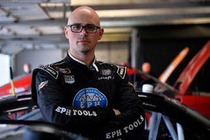 Tyler Hill, Motorsports Business Management, Toyota Supra