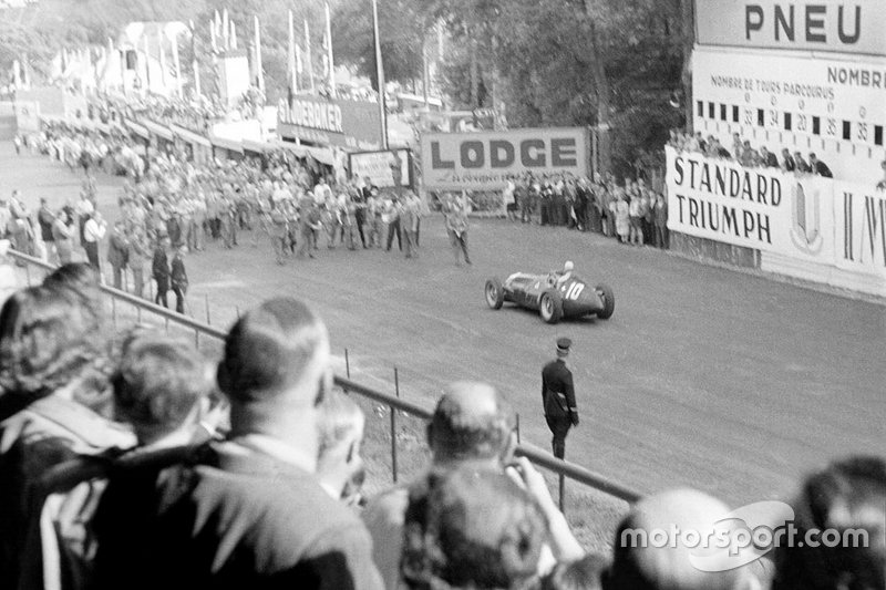 69 Spa-Francorchamps